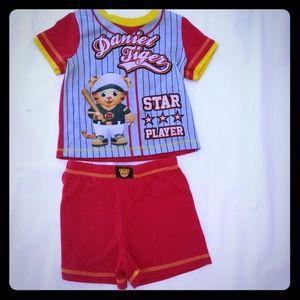 Other - Toddler Boy PJ Set 3 piece